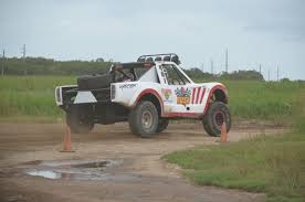 lexus v8 gold coast trophy truck drives
