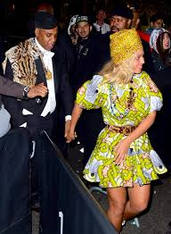 Beyonce Halloween Costumes Beyonce Jay Blue Ivy Channel Coming America