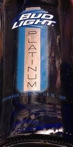bud light beer advocate bud light platinum anheuser busch beeradvocate
