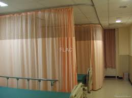 Hospital Cubicle Curtains Wind Proof Curtain Curtain Suppliers And Manufacturers