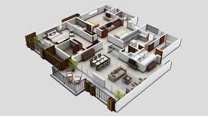 3 bedroom flat interior design house design and planning
