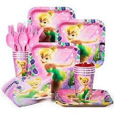 tinkerbell party supplies tinkerbell party decorations click on an image to enlarge it