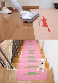 Anti Slip Rug Pad Stair Treads Anti Slip Stair Mats Rugs Pads Runner Mute Staircase