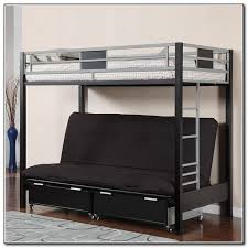 Wood Bunk Beds With Futon Beds  Home Design Ideas JANwJJYZ - Wood bunk bed with futon