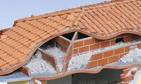 pannelli per isolamento termico soffitto isolamento termico sottotetto