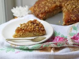 best thanksgiving cake recipes and ideas genius kitchen