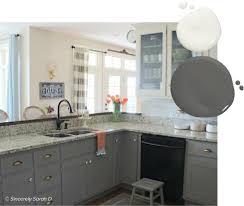 bathroom cabinet paint ideas 20 trending kitchen cabinet paint colors