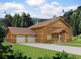 3115 sq ft pioneer log home style log home log design coast