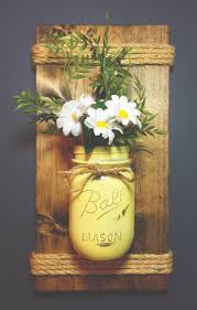 Mason Jar Wall Planter by Best 10 Mason Jar Sconce Ideas On Pinterest Mason Jar Bathroom