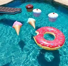 amazon pool floats pool floats amazon swimwear ice cream cupcakes the outfit style