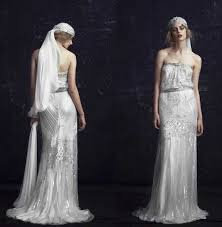 1920 style wedding dresses 93 best 1920 s wedding gowns dresses images on 1920s