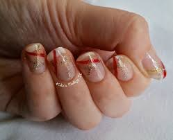 kate u0027s nailing it winter break nail art