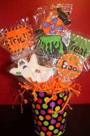 30 best cookie baskets images on pinterest cookie baskets