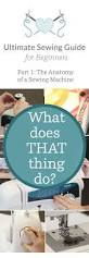 Works On My Machine How by Best 25 Sewing Machine Projects Ideas On Pinterest Diy Knitting