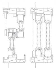 drawing door symbol u0026 roller garage doors elevation