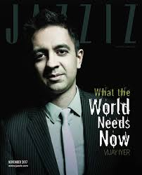 jazziz magazine the authoritative voice in jazz