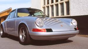 porsche home garage the world u0027s most secret porsche and the madmen who built it