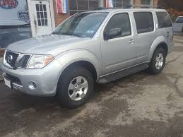 pathfinder nissan 2008 2008 nissan pathfinder for sale in verona pa 15147