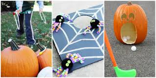 kids classic halloween party ideas halloween party game snake