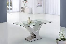 Small Glass Table by Dining Room Small Square Glass Dining Table And 2 Chairs In