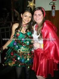 easy diy christmas tree costume christmas tree costume tree
