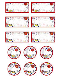 free printable thanksgiving gift tags free printable jar labels for home canning