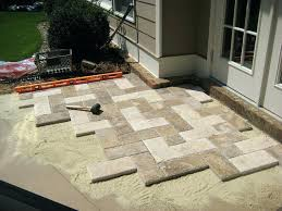 Lowes Patio Stone by Medium Size Of Patio55 Lowes Patio Pavers 35677022022941383