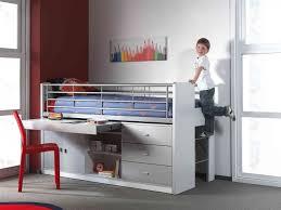 lit enfant mezzanine avec bureau lit lit enfant mezzanine avec bureau frais lit avec bureau