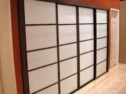 Bifold Barn Door Hardware by Glass Bifold Closet Doors Gallery Glass Door Interior Doors