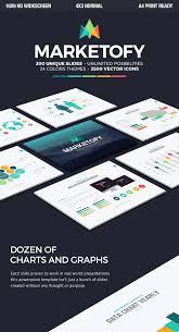 cara membuat infografis dengan powerpoint 12 templat presentasi power point terbaik dengan slide infografis