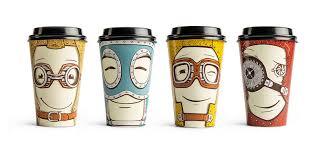 coffee cup designs coffee cup design inspiration design