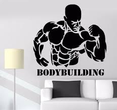 compare prices on fitness quotes wall decals online shopping buy