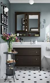 Black Bathrooms Ideas Colors Blue And White Bathroom Bathroom Victorian With Black White