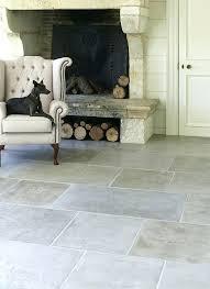 tile floor kitchen ideas kitchen floor grey tiles pizzle me