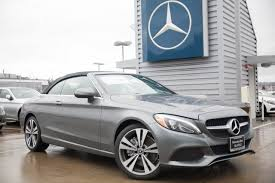 mercedes in seattle 2017 mercedes c 300 4matic cabriolet seattle wa 17419243