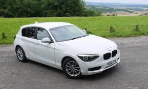 bmw 116d efficient dynamics bmw 116d efficient dynamics review