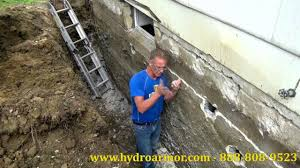 how to repair foundation walls vs replacing best result less