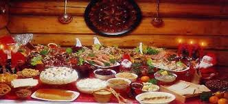 cuisine noel norvège églises en bois gastronomie recettes de cuisine et