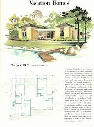 vacation cottage plans 47 beautiful photos of vacation house plans house floor plans