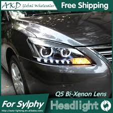 nissan sentra qatar 2014 online buy wholesale headlights nissan sentra from china