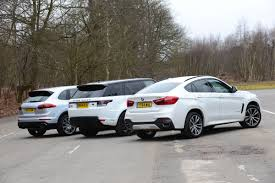 land rover bmw bmw x6 vs range rover sport and porsche cayenne pictures bmw