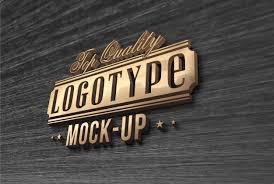 logo mockup vectors photos and psd files free download