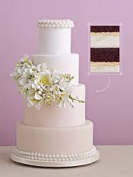 wedding cake flavors and fillings standout wedding cakes with serious fillings