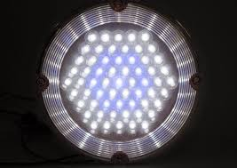 7 led dome light fixture 20 watt equivalent led dome