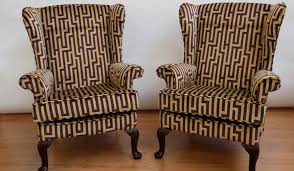Reupholstery Cost Armchair Reupholster Any Brand U0026 Style Plumbs Reupholster Parker Knoll