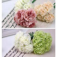 Rose Bouquet Fuchsia 9in Multi Color Roses Wedding Bouquet Ebay