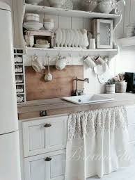 Shabby Chic Kitchen Furniture 1778 Best Shabby Chic Kitchens Images On Pinterest Small