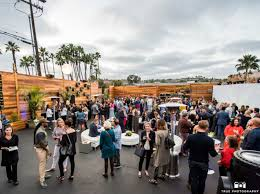 Outdoor Wedding Venues San Diego Events At Lot 8 Outdoor Venue In San Diego Weddings Parties
