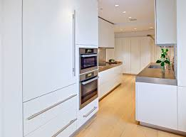 designing a functional and sophisticated kitchen in a small space