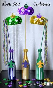 mardi gras decorations to make mardi gras mask centerpieces mardi gras mardi